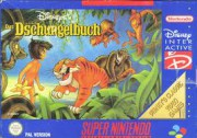 Das Dschungelbuch (Super Nintendo)