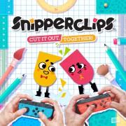 Snipperclips: Zusammen schneidet man am besten ab! (Switch eShop)