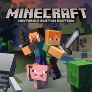 Minecraft: Nintendo Switch Edition (Switch eShop)
