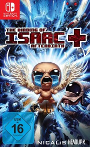 The Binding of Isaac: Afterbirth+ (Nintendo Switch)
