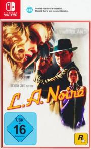 L.A. Noire (Nintendo Switch)