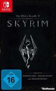 The Elder Scrolls V: Skyrim (Nintendo Switch)