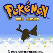 Pokémon Goldene Edition (Game Boy Color)