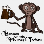 Heroes of the Monkey Tavern (Switch eShop)