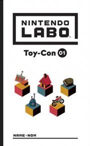 Nintendo Labo: Toy-Con 01 (Nintendo Switch)