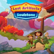 Lost Artifacts: Soulstone (Switch eShop)