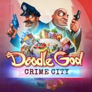 Doodle God: Crime City (Switch eShop)