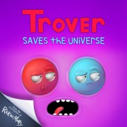 Trover Saves the Universe (Switch eShop)